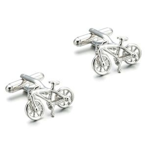 Other - Bicycle Cufflinks